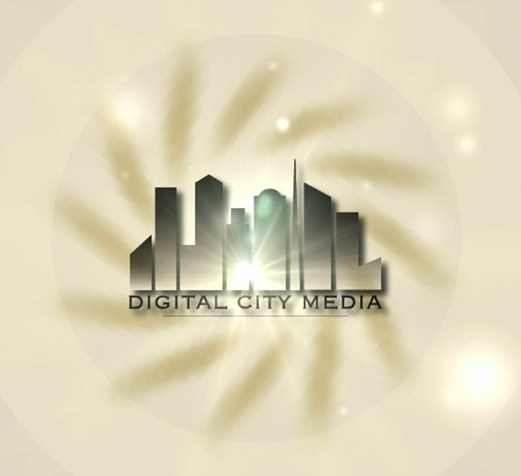 Digital City Media ident