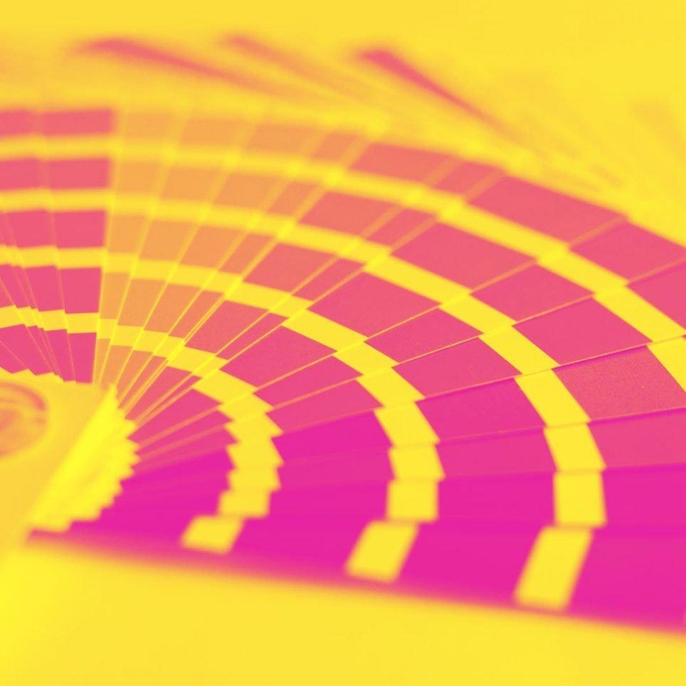 Pink Colour Psychology